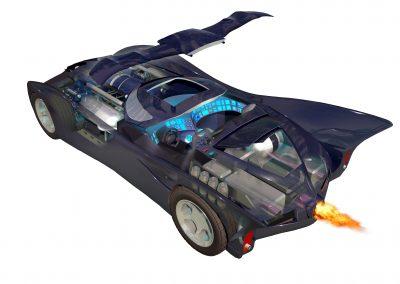 Batmobile-1997