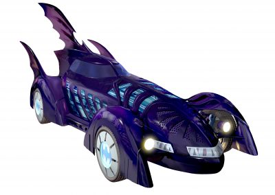 Batmobile (Batman Forever)