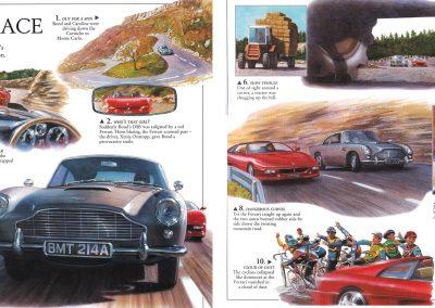 Aston v Ferrari-Goldeneye