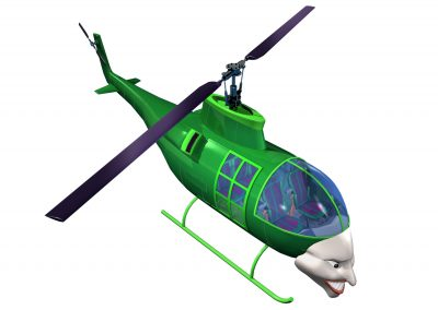 Jokercopter